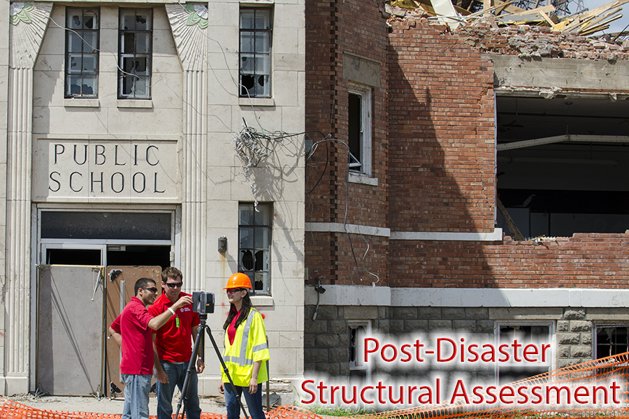 Post-Disaster Structural Assessment.